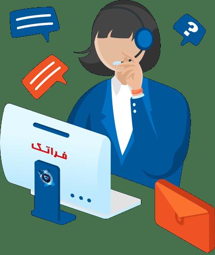فراتک | تماس با ما | دستگاه های لیتوگرافی